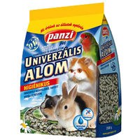 Panzi Univerzális alom cicáknak, kisállatoknak és madaraknak