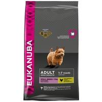 Eukanuba Adult Small | Szuperprémium táp kistermetű felnőtt kutyák etetéséhez