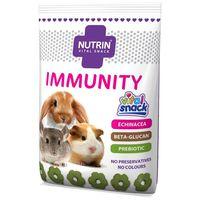 Darwin's Nutrin Vital Snack Immunity nyúl, tengerimalac és csincsilla eledel