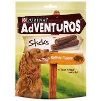 Purina Adventuros Sticks – Bölény és vad ízben