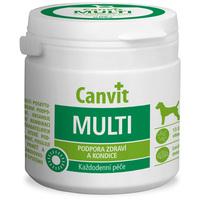 Canvit Multi vitamin tabletták kutyáknak
