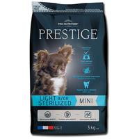 Flatazor Prestige Adulte Mini Light &/or Sterilised | Száraztáp | Kistestű ivartalanított kutyáknak