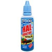 Aqua-Food Haldoktor – Antiklór vízkezelő szer