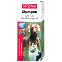Beaphar bőrnyugtató sampon kutyáknak és macskáknak