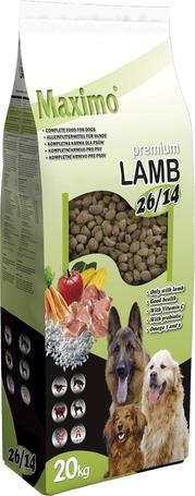 Maximo Lamb & Rice