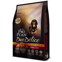Pro Plan Duo Délice Optibalance Small & Mini Adult Beef & Rice | Diétás száraztáp kistestű felnőtt kutyáknak