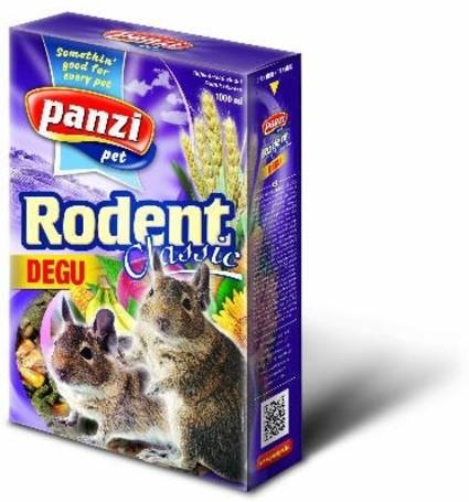 Panzi Rodent Classic degu eleség