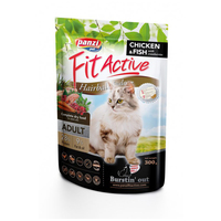 FitActive Cat Adult Hairball Indoor