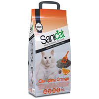 Sanicat Orange macskaalom