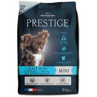 Flatazor Prestige Adult Mini Light &/or Sterilised | Száraztáp | Kistestű ivartalanított kutyáknak