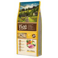 Sam's Field Gluten Free Adult Large Goose & Turkey
