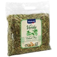Vitakraft Vita Verde Nature Plus Timothy széna csalánnal rágcsálóknak és nyulaknak