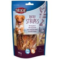 Trixie Premio Ducky Stripes szárított kacsamell csíkok