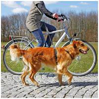 Trixie Dog Activity Bicycle and Jogging Leash - Póráz biciklizéshez és futáshoz