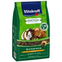 Vitakraft Emotion Complete Guinea Pig Adult