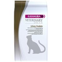 Eukanuba Urinary Oxalates száraz gyógytáp macskáknak