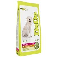 Dado Hypoallergenic Adult Large Lamb & Rice | Hipoallergén táp nagytestű felnőtt kutyáknak | Bárányhúsos