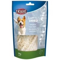 Trixie Premio Freeze Dried Chicken Brest - fagyasztva szárított csirkemell kutyáknak