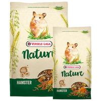 Versele-Laga Nature Hamster | Természetes eleség aranyhörcsögök és más hörcsögfélék részére