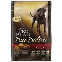 Pro Plan Duo Delice Adult marhahússal és rizzsel
