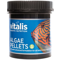 Vitalis Algae Pellets (S) - 1.5 mm