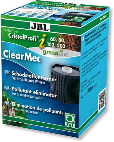 JBL Clearmec CP i60/80/100/200