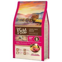 Sam's Field Grain Free Adult Beef