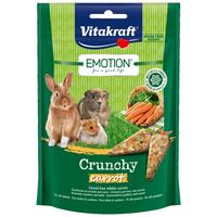 Vitakraft Emotion Wellness Crunchy Carrot