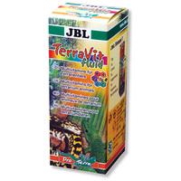 JBL TerraVit fluid folyékony multivit.terráriumi állatoknak