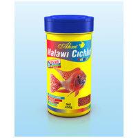 AHM Malawi Cichlid Granulat Colour