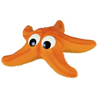 Trixie latex tengeri csillag kutyáknak