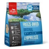 Orijen Freeze Dried Original | Fagyasztva szárított eljárással készült szuperprémium kutyaeledel