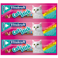 Vitakraft Cat-Stick mini taurinos jutalomfalat