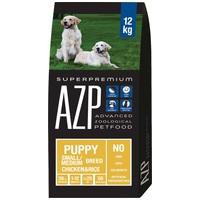 AZP Puppy Small & Medium Chicken & Rice