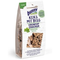 bunnyNature Crunchy Cracker - Parsley