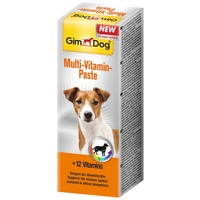 GimDog Snack Multivitamin paszta