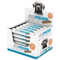 Jack hipoallergén fogtisztító, dentastix kutyáknak