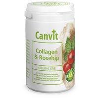 Canvit Natural Line Collagen & Rosehip (kollagén és csipkebogyó)