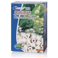 Resun kerámiagyűrű akváriumi szűrőanyag