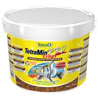 Tetra TetraMin Pro Crisps főeleség díszhalaknak