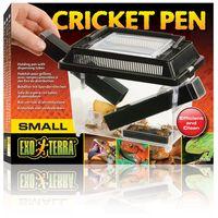 Exo Terra Cricket Pen – Tücsökadagoló barlang