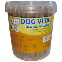 Dog Vital Dental fogápoló jutalomfalatok propolisszal és vaníliával