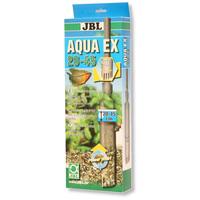 JBL AquaEX Set akvárium ajzat tisztító, iszapoló