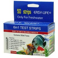 Easy-Life 6in1 Test Strips