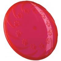 Trixie Dog Activity frizbi hőre lágyuló gumiból