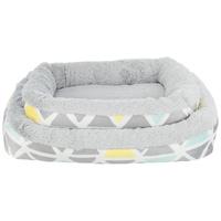 Trixie Cuddly Bed Bunny - Plüss fekhely nyulaknak