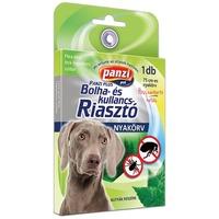 Panzi bolha- és kullancsriasztó nyakörv kutyáknak