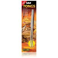 Exo Terra Tongs Feeding Tool etetőcsipesz fémből