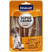 Vitakraft Super Chomp ízletes húsrudacskák kutyáknak