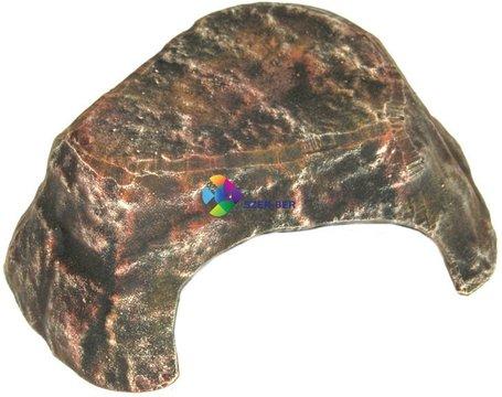 Kerámia sziget víziteknősök részére